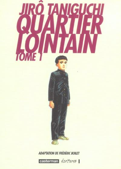 image de Quartier lointain tome 1