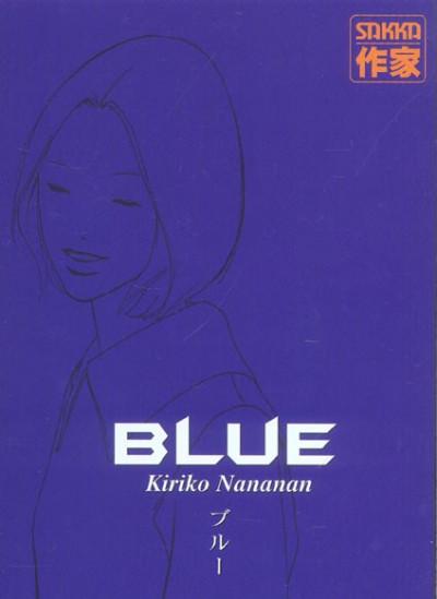 Couverture blue