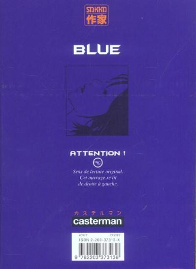 Dos blue