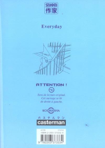 Dos everyday tome 1