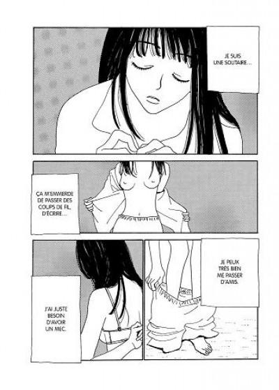 Page 1 adieu midori