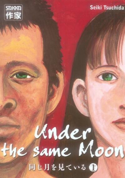 image de Under the same moon tome 1