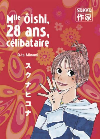 Couverture Mlle ôishi, 28 ans, célibataire tome 1