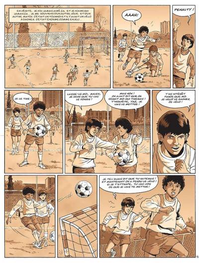 Page 1 Zidane