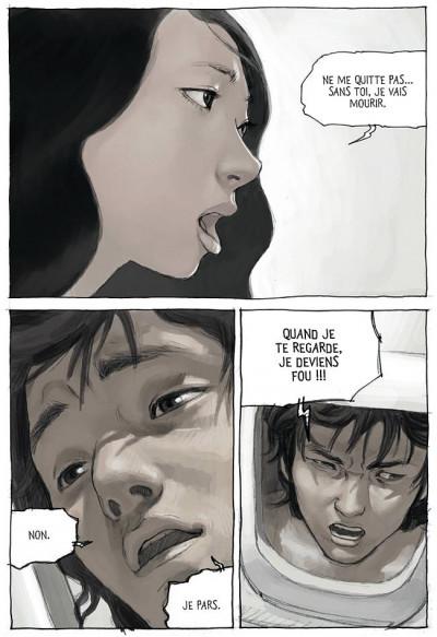 Page 1 le marécage