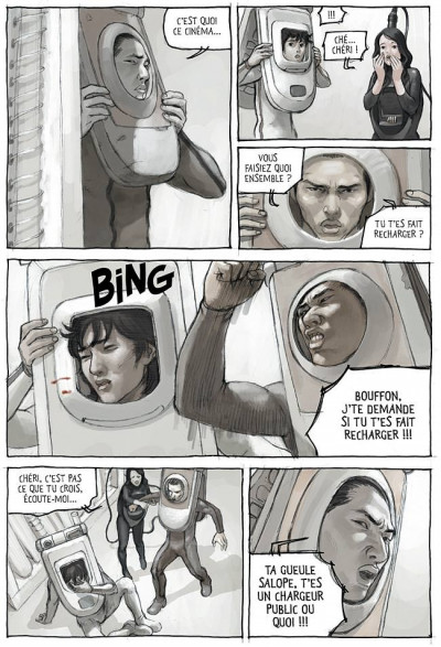 Page 5 le marécage