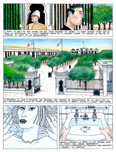 Page 1 Coeurs de sable