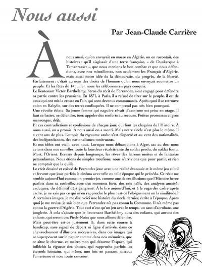 Page 6 Carnets d'orient tome 2 - l'année de feu