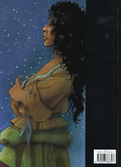 Dos Les compagnons du crépuscule tome 3