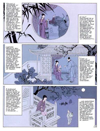 Page 2 Les aventures de dieter lumpen - le prix de charon