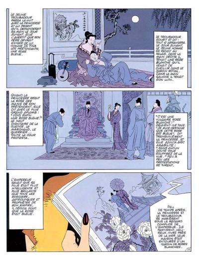Page 3 Les aventures de dieter lumpen - le prix de charon