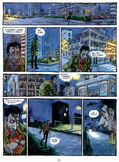 Page 1 beton arme - un monde merveilleux - t2 - un monde merveilleux