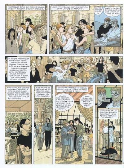 Page 1 Après la pluie