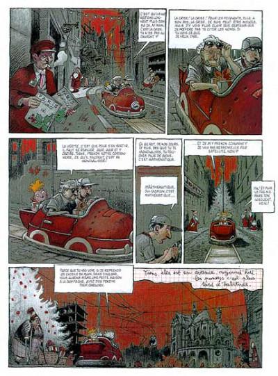 Page 1 la semaine des 7 noëls