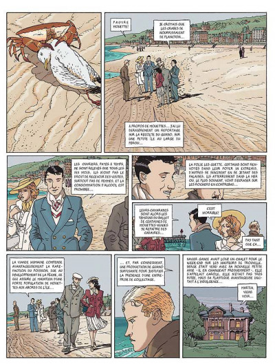 Page 1 Amours fragiles tome 2