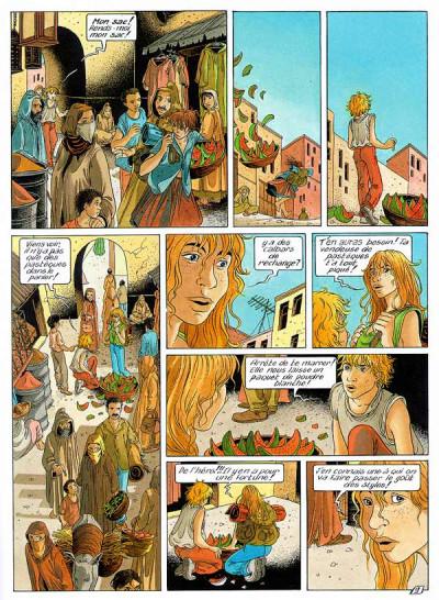Page 1 les portes de marrakech