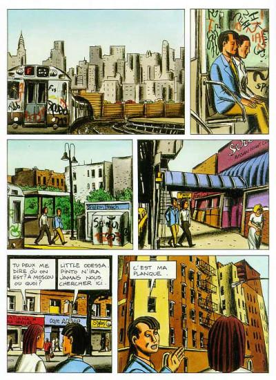 Page 1 white sonya ; coffret