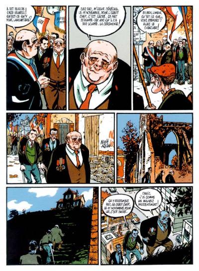 Page 1 La vigie