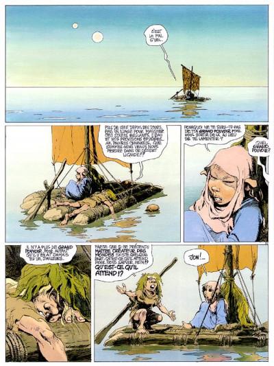 Page 1 le grand pouvoir du chninkel tome 2 - le choisi