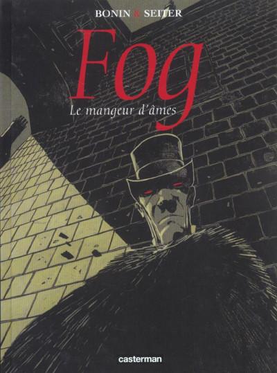 image de Fog tome 3 - le mangeur d'ames