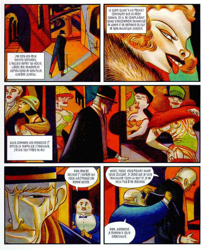 Page 1 dr jekyll et mr hyde