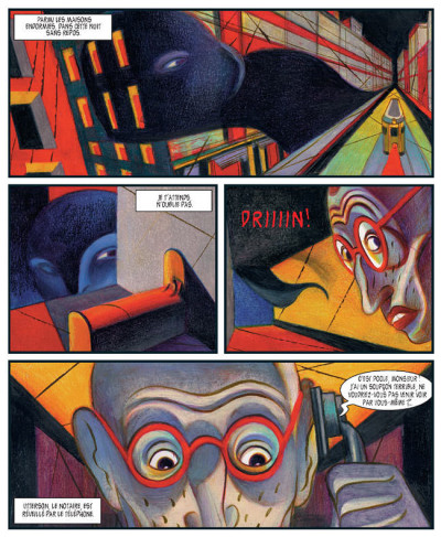 Page 5 dr jekyll et mr hyde