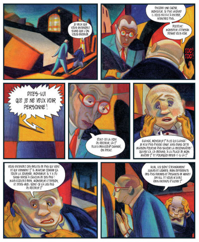 Page 7 dr jekyll et mr hyde