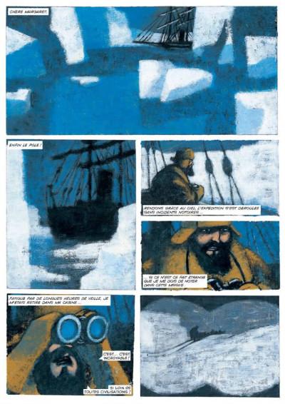Page 2 Frankenstein