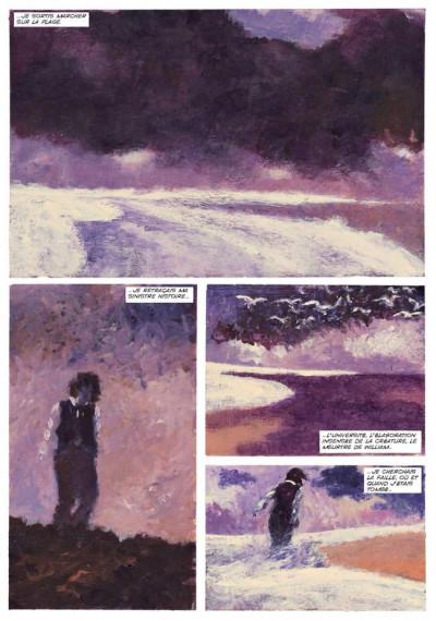 Page 4 Frankenstein
