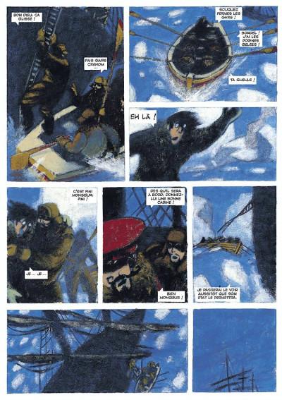 Page 5 Frankenstein