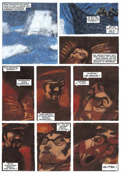 Page 6 Frankenstein
