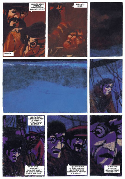 Page 7 Frankenstein