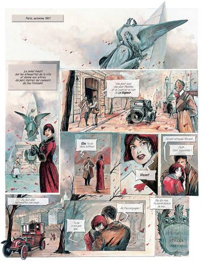 Page 2 les caméléons