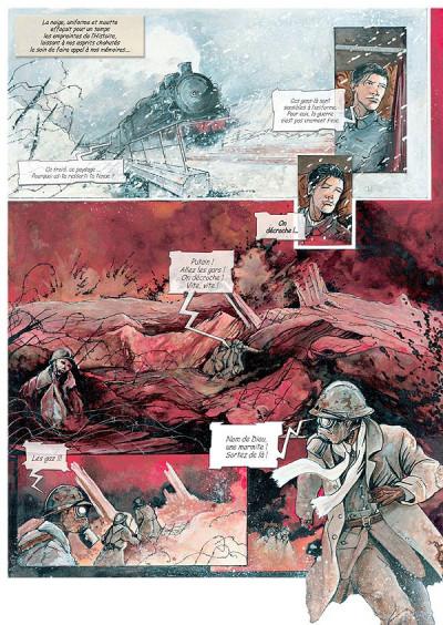 Page 3 les caméléons