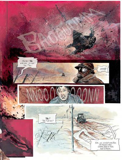 Page 4 les caméléons