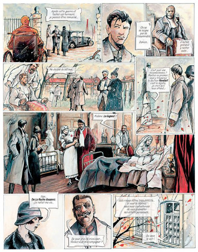Page 5 les caméléons