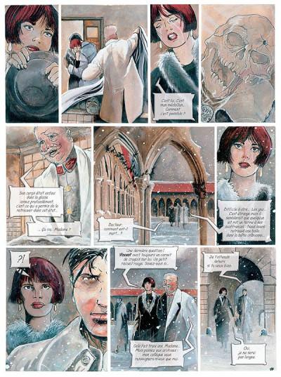 Page 6 les caméléons