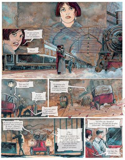 Page 7 les caméléons