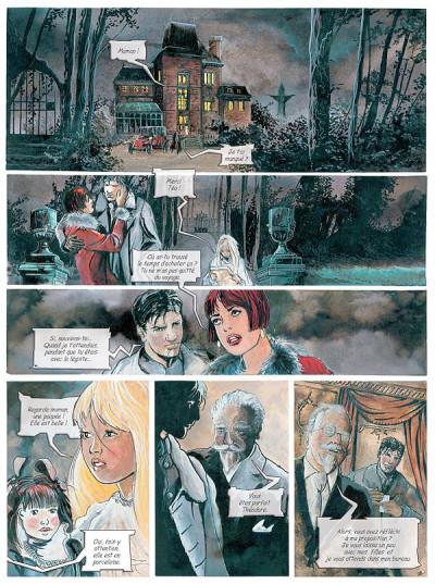 Page 8 les caméléons