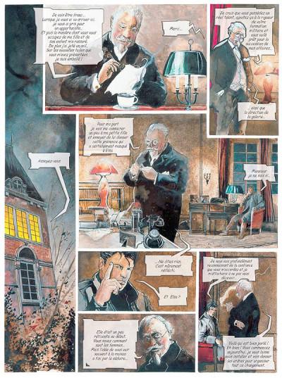 Page 9 les caméléons