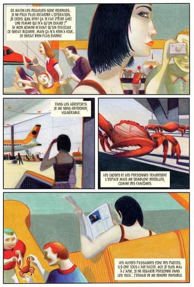 Page 3 Lettres d'un temps éloigne