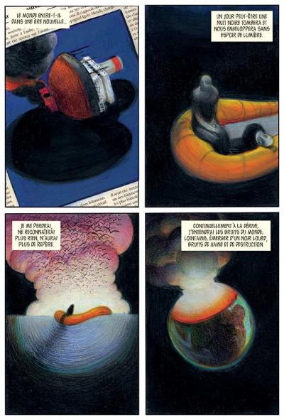 Page 4 Lettres d'un temps éloigne