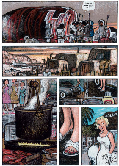 Page 6 monroe