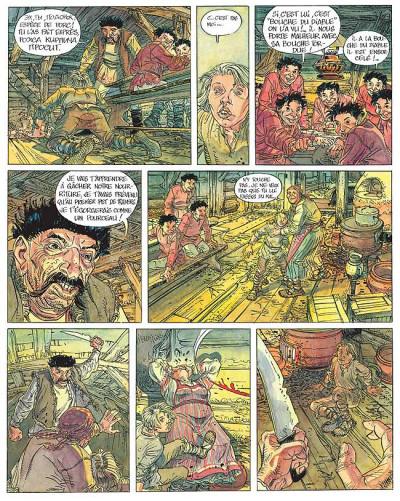 Page 5 bouche du diable