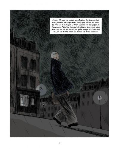 Page 1 R97 - Les hommes à terre