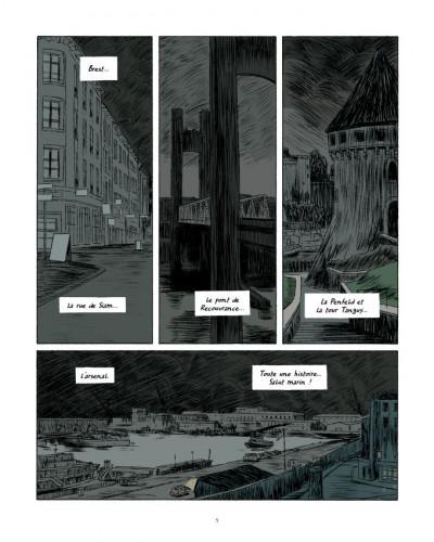 Page 3 R97 - Les hommes à terre