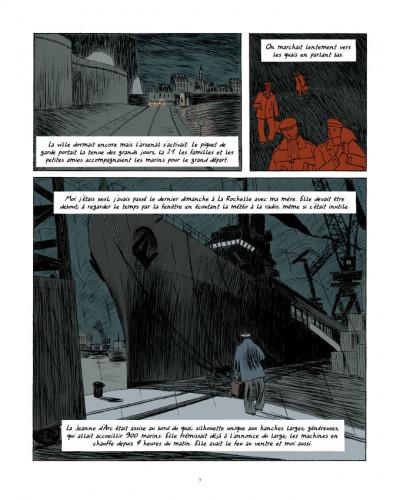 Page 5 R97 - Les hommes à terre