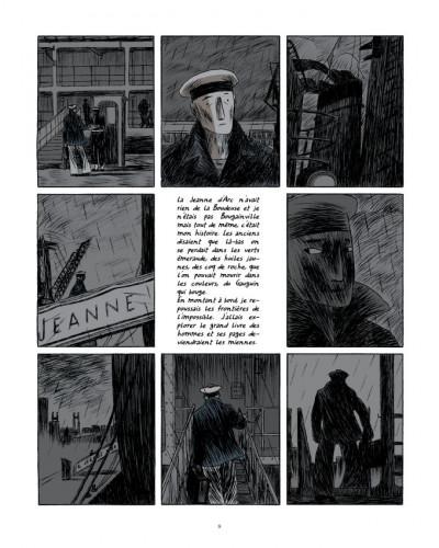 Page 6 R97 - Les hommes à terre