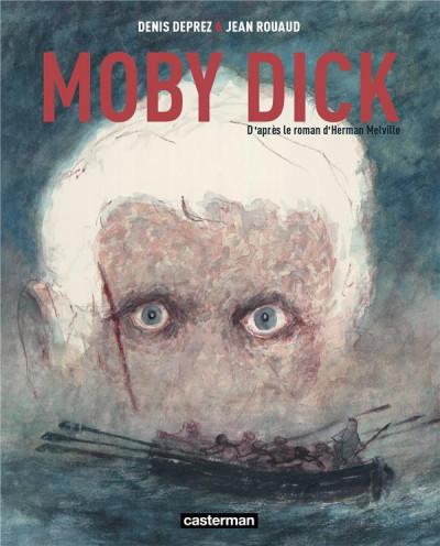 image de Moby dick