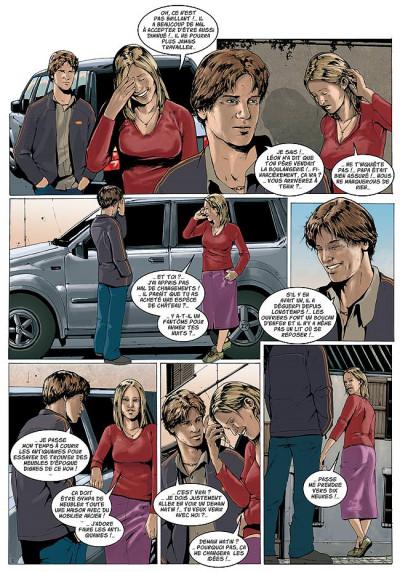 Page 6 dies irae tome 2 - sacrifices